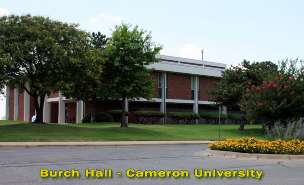 Burch Hall