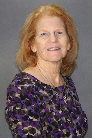 Photo of Linda Pinkham