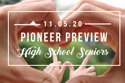 Pioneer Preview